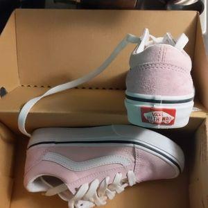 BNWB Vans shoes